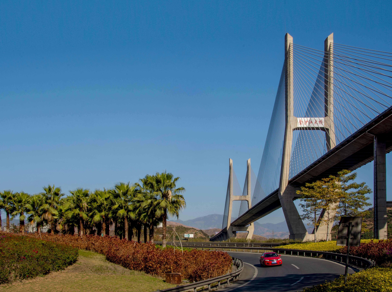 金沙江大桥